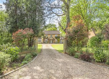 4 bed detached house for sale in High Street, Hurley SL6