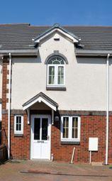 Thumbnail 2 bedroom terraced house to rent in John Robert Gardens, Carlisle