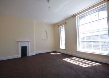 Thumbnail 2 bed flat to rent in Cooper Street, Bideford, Devon