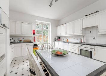 Thumbnail 4 bed flat for sale in Finchley Road, Hampstead