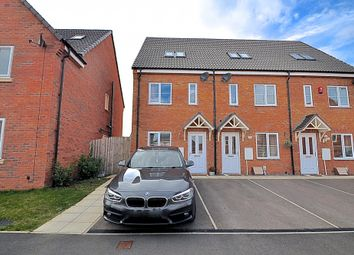 3 bed end terrace house for sale in Brockwell Park, Hull, East Riding Of Yorkshire HU7