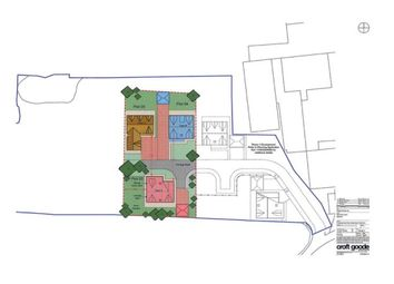 Thumbnail Land for sale in Old Toms Lane, Stalmine, Poulton-Le-Fylde