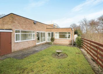 Thumbnail 2 bed detached bungalow for sale in High Meadows, Compton, Wolverhampton