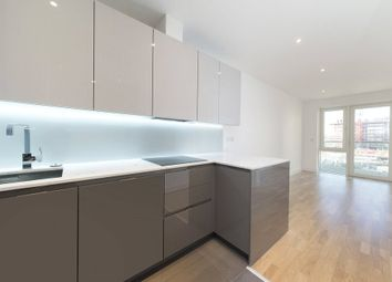 Thumbnail 1 bed flat for sale in Jasmine House, Battersea Reach, Battersea, London