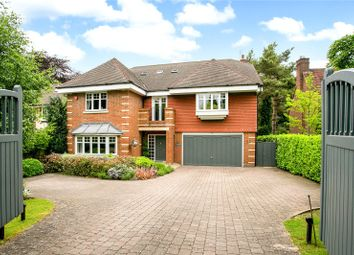 Thumbnail 7 bed detached house for sale in Clifton Road, Amersham, Buckinghamshire