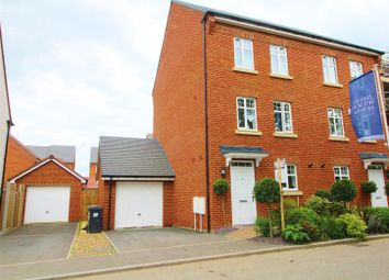 Thumbnail 4 bed semi-detached house for sale in Bushey Hall Park, Bushey Hall Drive, Bushey