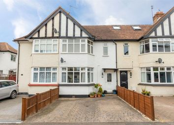 3 bed terraced house for sale in River Walk, Walton-On-Thames KT12