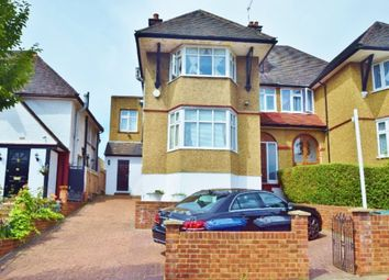 Thumbnail 5 bed semi-detached house for sale in Ridge Hill, London