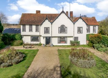 Thumbnail 5 bed link-detached house for sale in Church Street, Bocking, Essex