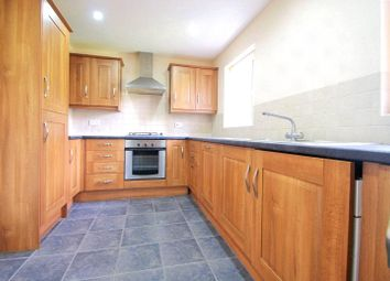 Thumbnail 3 bed detached house to rent in Norreys Avenue, Wokingham, Berkshire