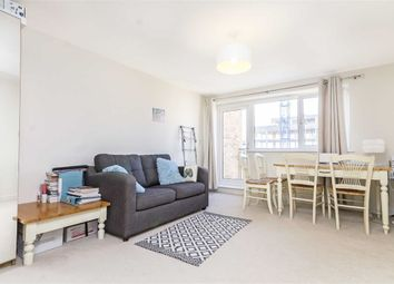 Thumbnail 1 bed flat to rent in Singapore Road, London