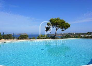 Thumbnail 3 bed terraced house for sale in Cala Tarida, Sant Josep De Sa Talaia, Ibiza, Balearic Islands, Spain