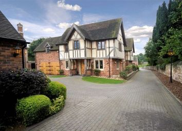 Thumbnail 6 bed property for sale in Arleston Manor Drive, Telford, Shropshire.
