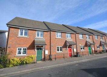 Thumbnail 3 bed property to rent in Cameron Road, Chesham