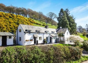 Thumbnail 5 bed detached house for sale in Carrog, Corwen, Denbighshire, North Wales