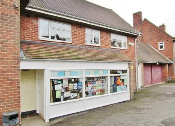Thumbnail Retail premises for sale in 15 Snape Hill Crescent, Dronfield