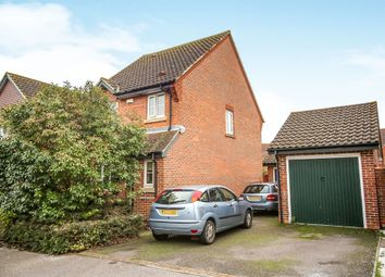 3 bed detached house for sale in Wood Lane, Kingsnorth, Ashford TN23