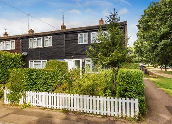 Thumbnail 3 bed end terrace house for sale in Oak View, Edenbridge