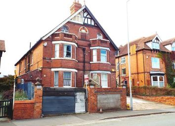 Thumbnail 6 bed semi-detached house for sale in Bath Road, Worcester, Worcestershire