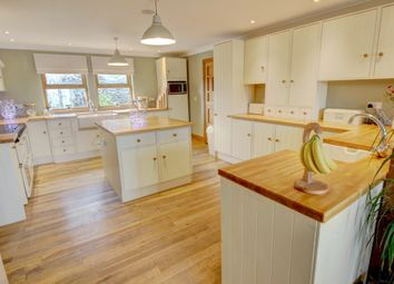 Thumbnail 4 bedroom detached house for sale in Playwell Road, Glanton, Alnwick
