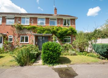 Thumbnail 4 bed end terrace house for sale in Alma Green, Stoke Row, Henley-On-Thames
