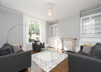 Thumbnail 4 bed terraced house to rent in Lloyd Square, London