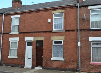 Thumbnail 2 bed terraced house for sale in Furnival Road, Balby, Doncaster