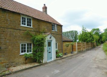 Thumbnail 3 bed cottage for sale in Watergore, South Petherton