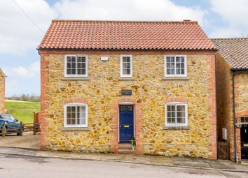 Thumbnail 4 bed detached house for sale in Tealby, Market Rasen, Lincolnshire
