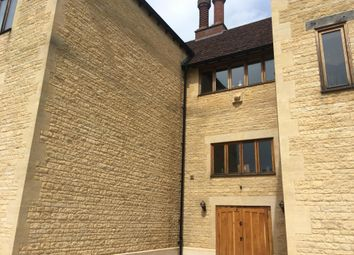 Thumbnail 2 bed flat to rent in Lilford, Peterborough