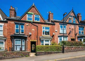 Thumbnail 3 bed terraced house for sale in 22, Wayland Road, Sharrow Vale