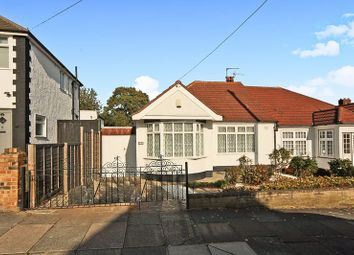 Thumbnail 2 bed bungalow for sale in Barnham Road, Greenford