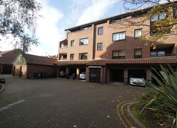 Thumbnail 2 bed flat to rent in Rownham Mead, Bristol