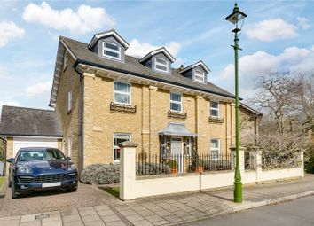 Thumbnail 6 bed detached house for sale in Devereux Lane, Barnes, London