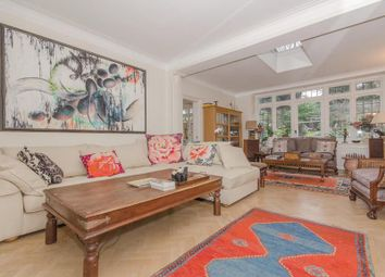 Thumbnail 5 bed semi-detached house for sale in Ringwood Avenue, London