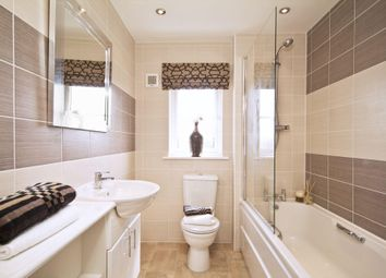 "Thumbnail 2 bed flat for sale in ""Mcrae"" at Loirston Road, Cove Bay, Aberdeen"