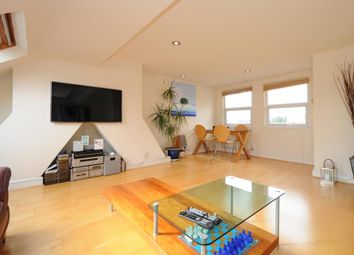 Pattison Road, Hampstead Borders NW2. 2 bed flat