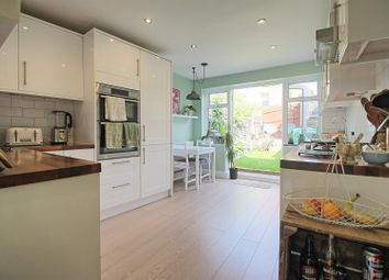 3 bed end terrace house for sale in Spencer Street, Hertford SG13