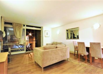 Thumbnail 2 bed flat for sale in Moore House, Cassiliss Road, Canary Wharf