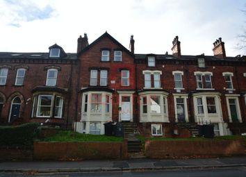 Thumbnail 9 bedroom property to rent in Cardigan Road, Hyde Park, Leeds