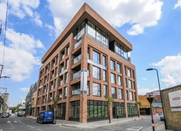 Mentmore Terrace, Hackney E8. 2 bed flat for sale