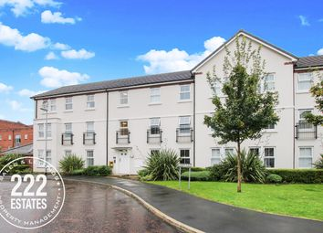 Thumbnail 2 bed flat to rent in Lulworth Place, Warrington