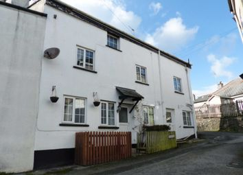 Thumbnail 4 bed semi-detached house for sale in Loddiswell, Kingsbridge