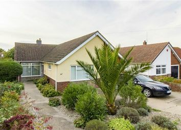 Thumbnail 3 bed detached bungalow for sale in Queen Elizabeth Avenue, Cliftonville, Kent