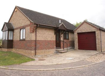 Thumbnail 2 bedroom detached bungalow for sale in Thomas Bardwell Drive, Bungay