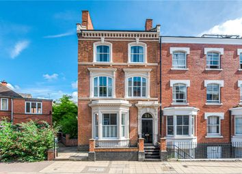 Thumbnail 5 bed town house for sale in Derngate, Northampton, Northamptonshire