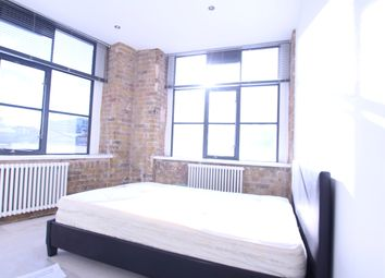 Thumbnail 1 bed flat to rent in Thrawl Street, Whitechapel