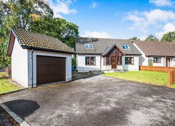 Thumbnail 3 bed detached house for sale in Davis Drive, Alness