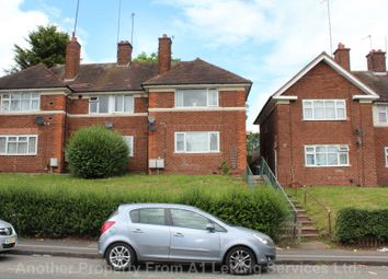 Thumbnail 1 bed maisonette to rent in Yardley Green Road, Bordesley Green, Birmingham