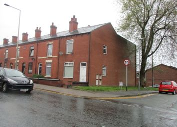 Thumbnail 3 bed end terrace house to rent in Tyldesley Road, Atherton, Manchester, Greater Manchester